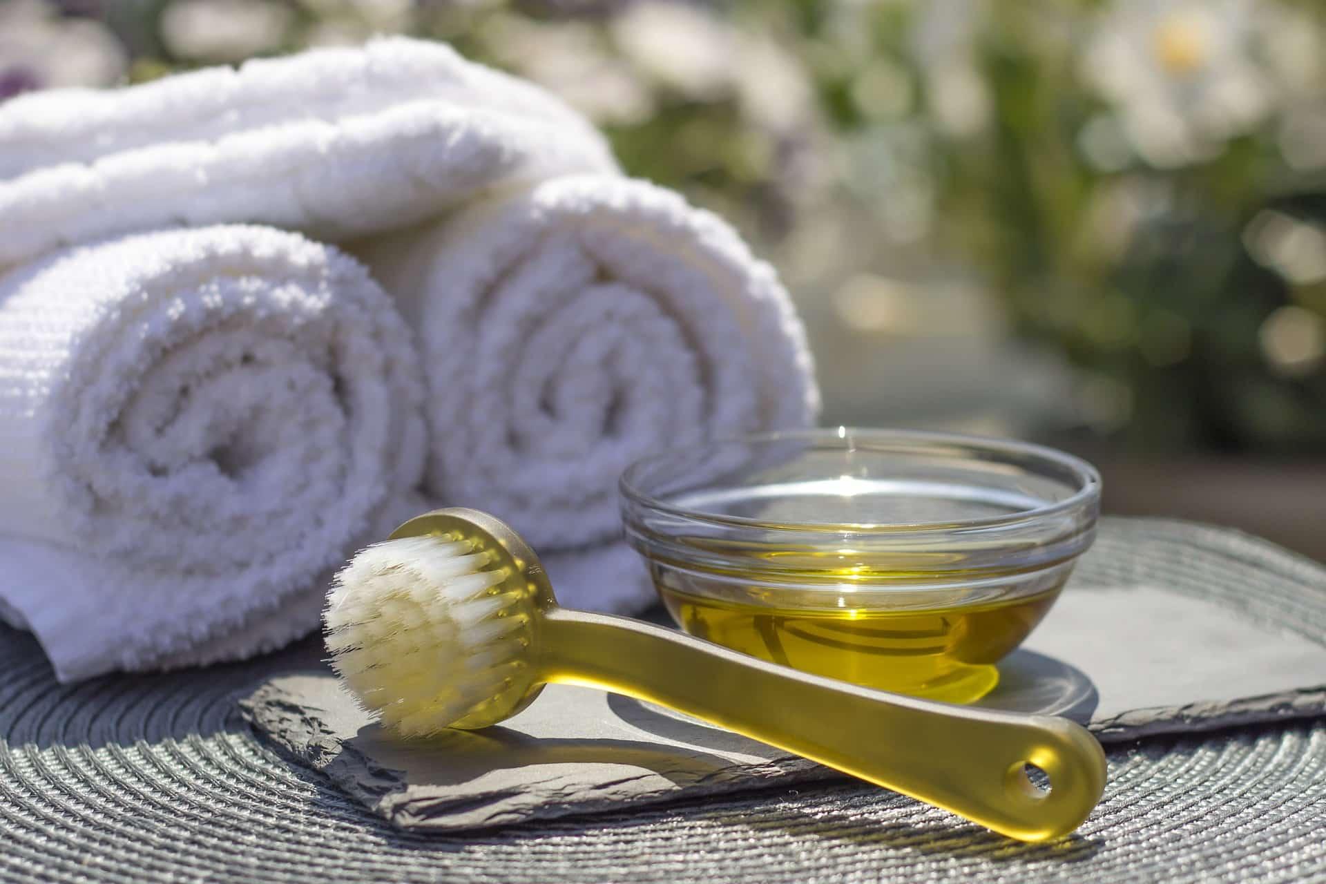 massage à l'Evidence