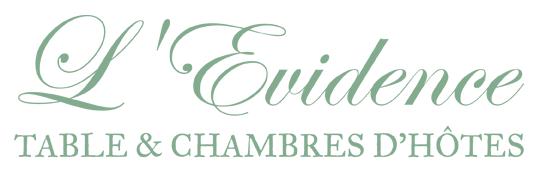 L'Evidence Logo