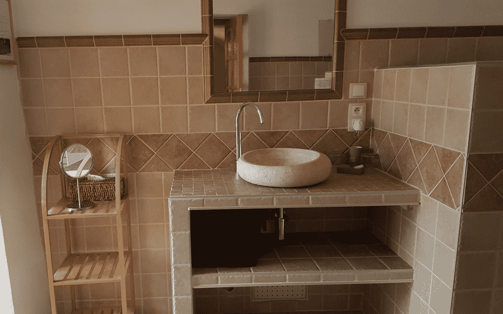 salle de bain jaipur