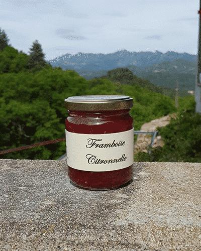 FramboiseCitronnelle