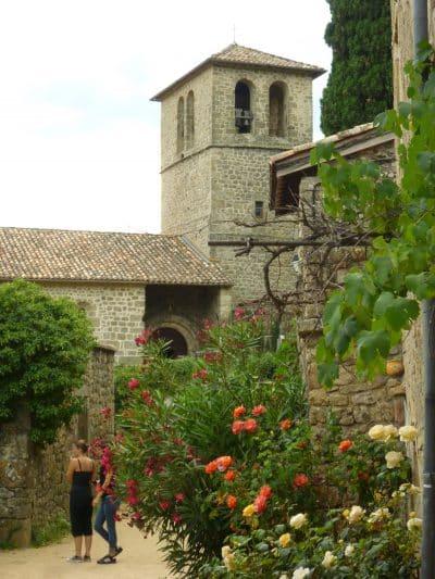 Eglise de Niègles